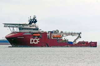 DOF Subsea awarded contracts for works in the APAC region, Australia