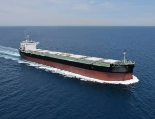 Taiwan Navigation selects Inmarsat's Fleet Connect to enable new smart ship bridge solution application
