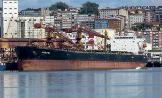 Safe Bulkers, Inc. Announces Sale of one Panamax Vessel