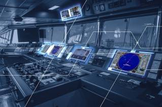 Wärtsilä to supply Inert Gas Systems and Navigation Systems for six Arctic class LNG Carriers