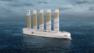 Alfa Laval and Wallenius join forces to supply wind propulsion solutions for sustainable shipping