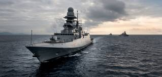 Fincantieri Will Provide 8 Vessels To Indonesia