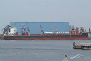 NYK Group Dry Bulk Carrier Rescues Sailors off the Coast of Indonesia