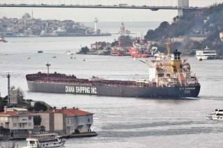 Diana Shipping Announces Time Charter Contract for mv G. P. Zafirakis with Koch