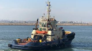 Svitzer Amea Extends Contract With Suez Canal Authority