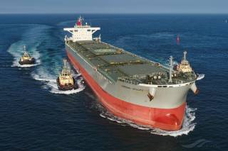 World's First Small-scale CO2 Capture Plant on K-Line's vessel Corona Utility