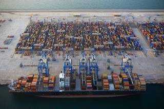 """Abu Dhabi Ports Launches """"SAFEEN FEEDERS"""" Shipping Service in Response to Growing Regional and Global Trade"""