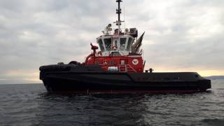 Seaspan expands fleet with state-of-the-art tugs to service Vancouver market