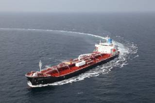Ardmore Shipping takes on commercial management of four Carl Buettner chemical tankers