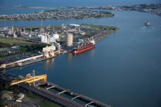 National Australia Bank strengthens long-term sustainability for Port of Newcastle landmark loan
