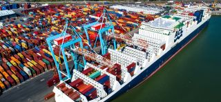 Atlantic Container Line signs 15-year agreement with Peel Ports Group