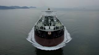 TEN Ltd Announces 24-Month Charter for Four Panamax Tankers