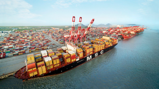 MSC Unveils New Flexible Cargo Service To Meet Demand From Asia