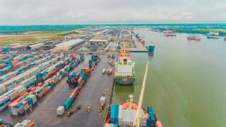 WACT to commence Phase 2 Upgrade to meet growing volumes