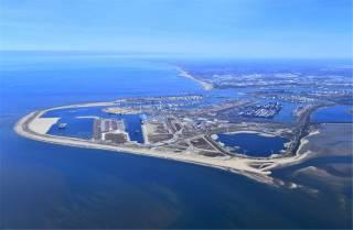 Wärtsilä to develop autonomous, zero emission barge for Port of Rotterdam