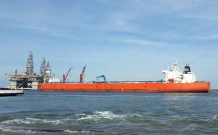 Performance Shipping Inc. Announces Delivery of the Aframax Tanker Vessel P. Kikuma