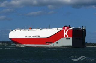 K-Line: Construction of Next-Generation Environmental-Friendly Car Carrier Fueled by LNG
