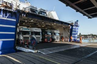 British Port Association Responds to Covid19 Ferry Support Package