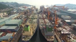 Frontline Acquires Six VLCCs Under Construction