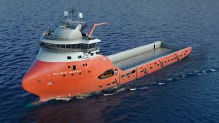Havyard to cooperate with Kleven on completion of PSV