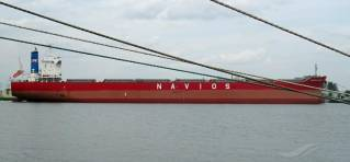 Navios Maritime Partners L.P. Acquires Two Drybulk Vessels