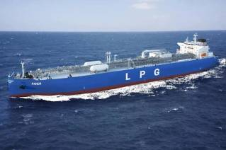 Jiangnan Shipbuilding wins order for VLGC trio from AW Shipping