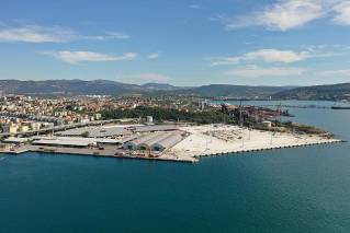 HHLA invests in the Adriatic Port of Trieste