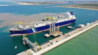 BW's FSRU arrives to serve new Brazilian LNG-to-power project
