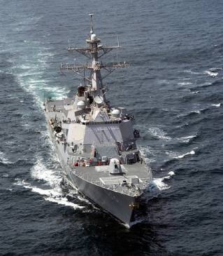 BAE Systems to Modernize USS Preble Under a $103.5 Million Contract