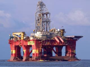 Stena Drilling signs contract with Petrofac for operations in the UK Continental Shelf
