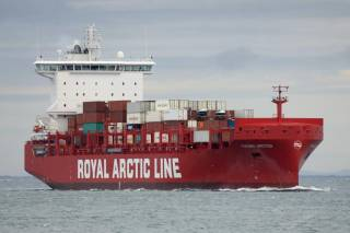 Eimskip and Royal Arctic Line co-operation commences in June