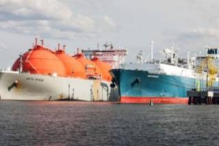 Lithyanian LNG Terminal's Capacity Allocation and Tariffication Study will be prepared by Afry