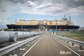 Indonesia's leading LNG provider appoints GAC as agent in Taiwan