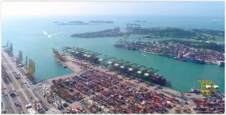 20 Port Authorities Signed Declaration to Keep Ports Open to Seaborne Trade to Support Fight Against the COVID-19 Pandemic