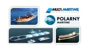 Multi Maritime AS has acquired Polarny Maritime D&E AS