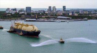 INPEX-operated Ichthys LNG Project Reaches 100th LNG Cargo Shipment Milestone
