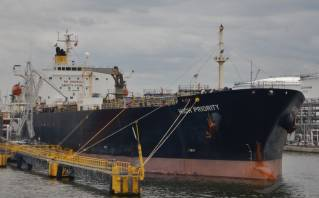 D'Amico International Shipping S.A. Announces The Exercise Of A Purchase Option On One Of Its Leased MR Vessels