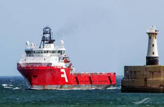 Solstad Offshore: PSV contract extended with Fairfield