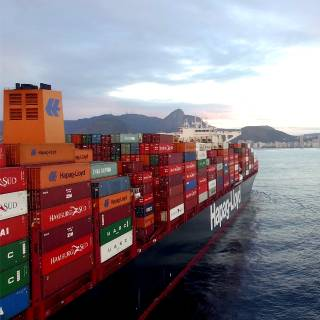 Hapag-Lloyd to provide full transparency on vessel arrivals