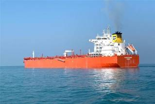 Klaveness Combination Carriers offers low-carbon freight to the growing Australian lithium industry