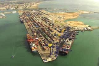 APM Terminals Valencia certified as Authorised Economic Operator