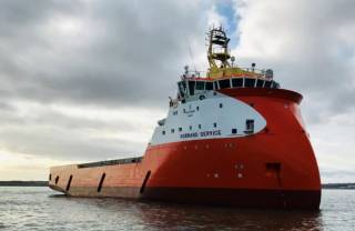 Solstad Offshore signs long-term contracts for PSVs in UK