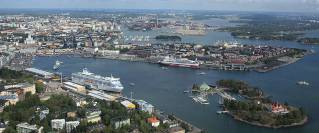 Port of Helsinki receives five million euros of investment aid from the EU