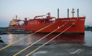 Ocean Yield announces acquisition of a gas carrier with long-term charter