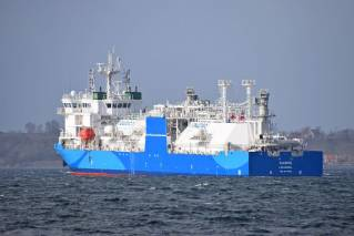 Nauticor and Novatek cooperate in the development of small-scale LNG supply infrastructure in the Baltic Sea