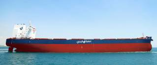 Bahri boosts dry-bulk fleet with addition of newbuild Alanood