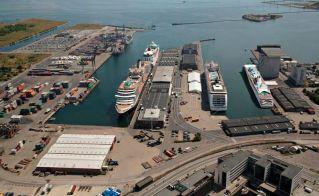 Copenhagen Malmö Port and DFDS to establish shore power in Copenhagen