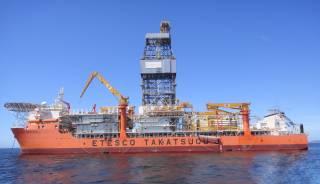 Petrobras renews drillship contract in Brazil