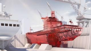 ABB pioneers drydock-to-drydock turbocharger service concept