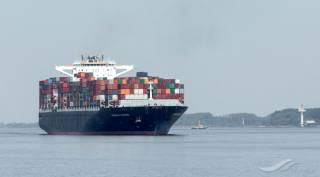 Seaspan Closes Previously Announced Acquisition of Six High-Quality Containerships on Long-Term Charter